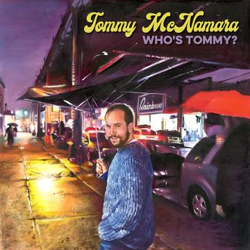 Who's Tommy?